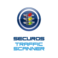 SecurOS TrafficScaner