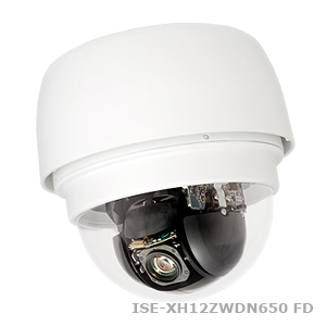 Infinity ISE-XH12ZWDN650 FD
