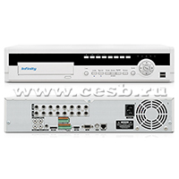 DVR Infinity NDR-S2208PH