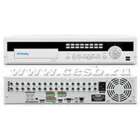 DVR Infinity NDR-S2216PH